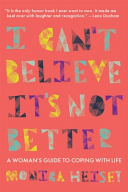 Download I Can t Believe It s Not Better Book