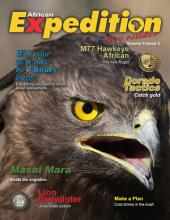 AfricanXMag Volume 5 Issue 2
