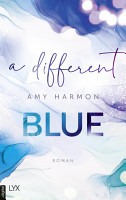 A Different Blue PDF