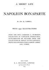 A Short Life of Napoleon Bonaparte: Issue 1