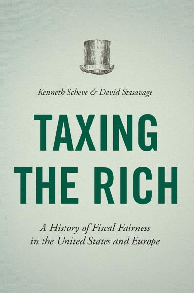Download Taxing the Rich Book