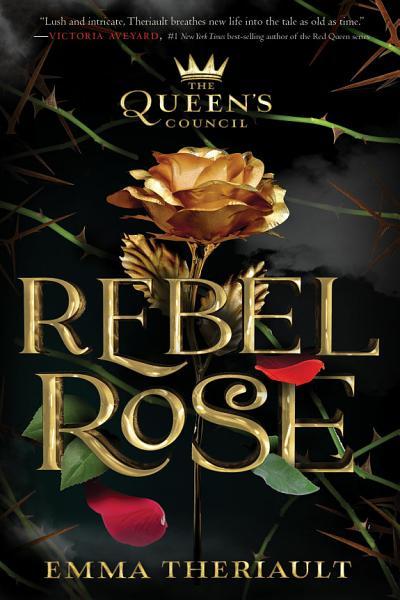 Download Rebel Rose  Volume 1  Book