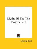 Myths of the Dog Gellert