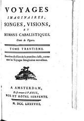 Voyages imaginaires: songes, visions et romans cabalistiques