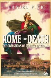 Rome Or Death Book PDF