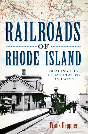 Railroads of Rhode Island PDF