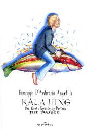 KALA HING: Ühe Eesti Kunstniku Portree: Tiit Pääsuke