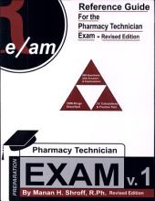 Reference Guide For PharmacyTechnician Exam  PTCE  PDF