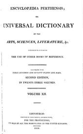 Encyclopaedia Perthensis; or, Universal dictionary of Knowledge. [With] Supp