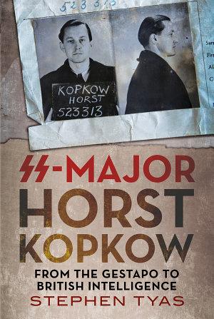SS Major Horst Kopkow PDF