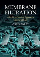 Membrane Filtration PDF