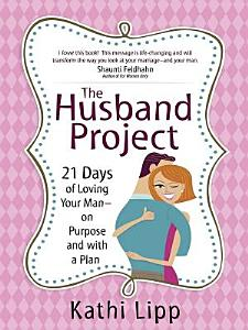 Husband Project  The Book
