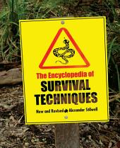 Encyclopedia of Survival Techniques