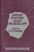 Applied Polymer Light Microscopy PDF