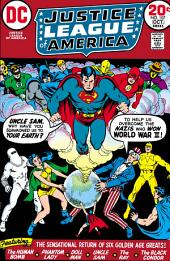 Justice League of America (1960-) #107
