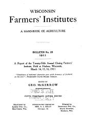 Bulletin: Volume 25