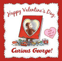 Happy Valentine s Day  Curious George