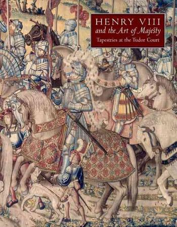 Henry VIII and the Art of Majesty PDF