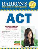 Barron s ACT PDF