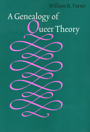 A Genealogy of Queer Theory PDF