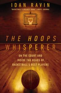 The Hoops Whisperer Book