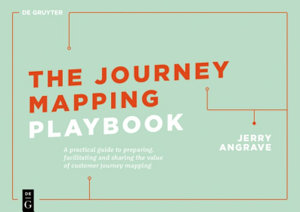 The Journey Mapping Playbook