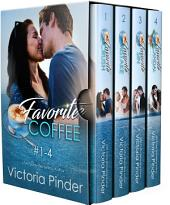 Favorite Coffee 1-4