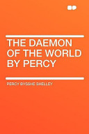 The Daemon of the World by Percy