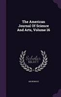 The American Journal of Science and Arts  Volume 16 PDF
