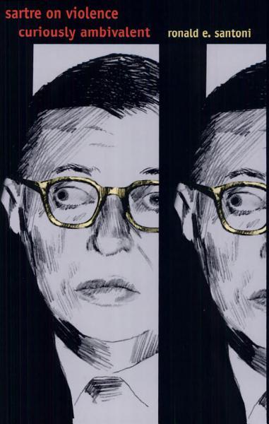 Sartre on Violence