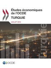 Études économiques de l'OCDE : Turquie 2012