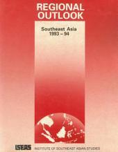 Regional Outlook: Southeast Asia 1993-94