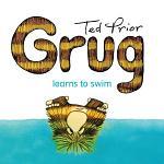 Grug Learns to Swim