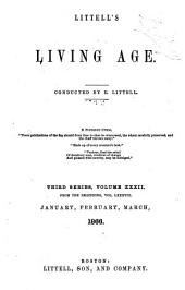 Littell's Living Age: Volume 88
