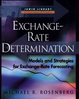 Exchange Rate Determination PDF