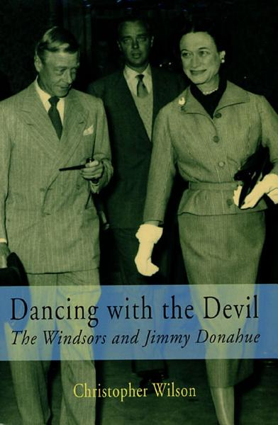 Download Dancing with the Devil Book