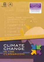 Climate Change in the Classroom: Secondary Teacher Education Course on Climate Change Education for Sustainable Development