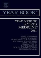 Year Book of Sports Medicine 2011   E Book PDF