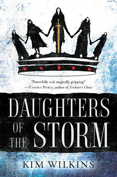 Download Daughters of the Storm Book