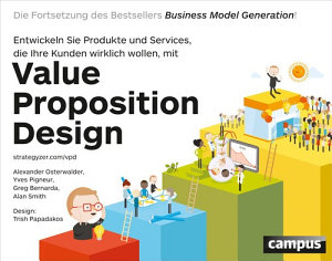 Value Proposition Design PDF