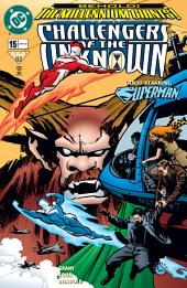 Challengers of the Unknown (1997-) #15