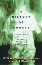 A History Of Ghosts Book PDF