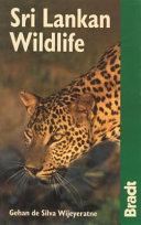 Bradt Sri Lankan Wildlife