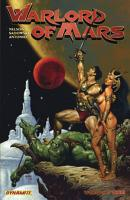 Warlord of Mars Vol  1 PDF