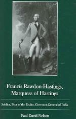 Francis Rawdon-Hastings, Marquess of Hastings