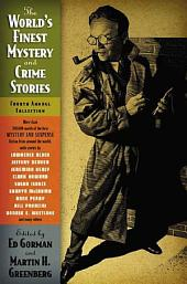 World's Finest Mystery and Crime Stories: 4, The: Fourth Annual Collection