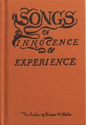 William Blake: Song of Innocence and of Experience