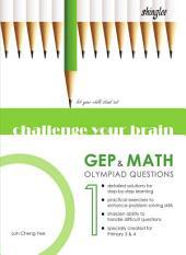 Challenge your Brain 1
