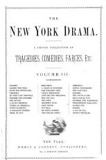 The New York Drama  no  25 36 PDF