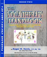 THE YOGA THERAPY HANDBOOK   BOOK TWO   REVISED SECOND EDITION PDF